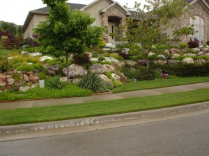 Residential Landscape Design Services in Utah